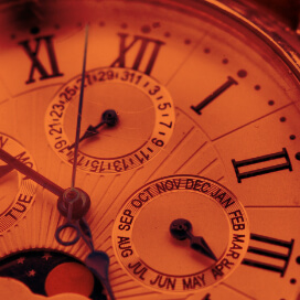 Foco e Gestão do Tempo